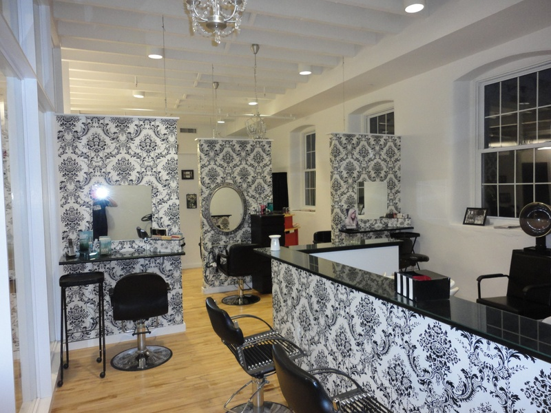 5th avenue hair color studio spa hair color studio for 5th avenue beauty salon